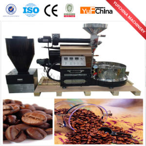 Low Investment and High Profit Sample Coffee Roaster pictures & photos