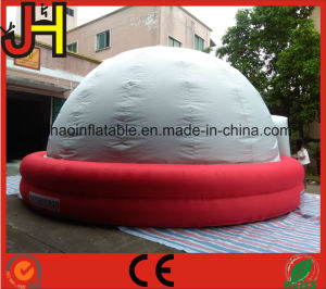 Mobile Inflatable Projection Air Dome Planetarium Tent for Movie pictures & photos