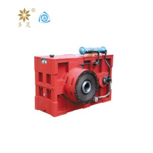 Hot Selling Zlyj Series Gerabox for Single Screw Extruder pictures & photos