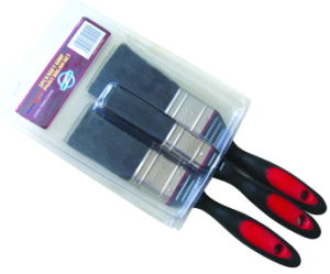TPR Handle Paint Brush Set pictures & photos