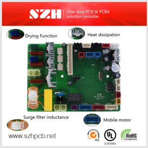 Electrical OEM Intelligent Bidet Toilet PCB Board Assembly pictures & photos