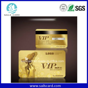 High Quality Low Price VIP Plastic Card pictures & photos