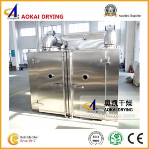 Split-Type Clean Hot Air Circulation Drying Oven pictures & photos