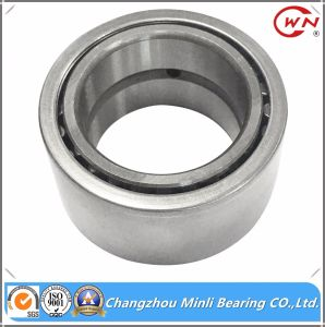 Inch Series Open-End Drawn Cup Needle Roller Bearing with Retainer pictures & photos