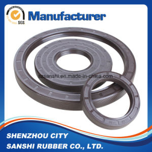 OEM Custom Yx Seal Ring for Shaft pictures & photos