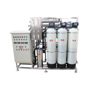 Salt Water Desalination Water Treatment Plant for Drinking Water pictures & photos