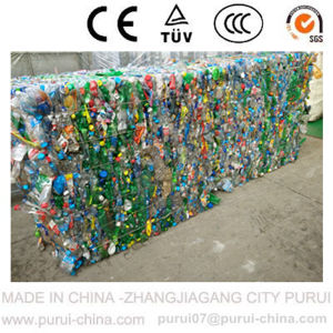 Pet Bottle Flakes Washing Machine with Capacity 1000kg pictures & photos