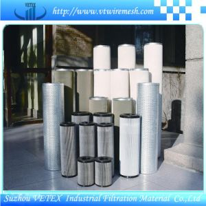 Stainless Steel 304 Vetex Filter Element pictures & photos