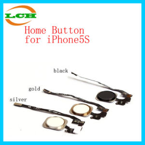 Home Button Flex Cable with Touch ID Sensor for iPhone5S pictures & photos