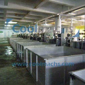 Leaf Vegetable Hot Air Drying Machine Dryer pictures & photos