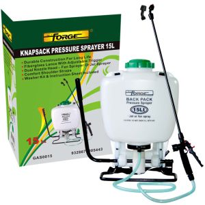Agricultural Tools Garden Sprayer 12L Manual Knapsack Pressure Sprayer pictures & photos
