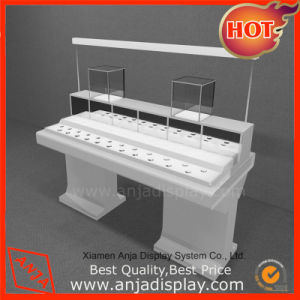 Retail Cosmetic Display Stand pictures & photos