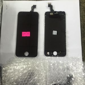 LCD for iPhone 5g with frame with digitizer, completely pictures & photos