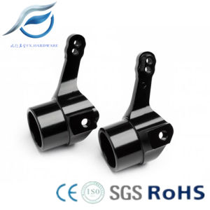 Aluminum Knuckle Arms Steering Hub Carrier, CNC Aluminum Turning Parts