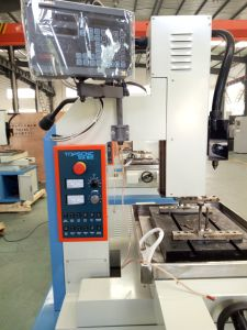High Speed Micro Hole Drilling Machine pictures & photos