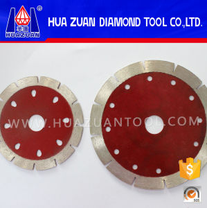 High Strength Diamond Cutting Blade / Cup Grinding Wheels / Sintered Cup Wheels pictures & photos