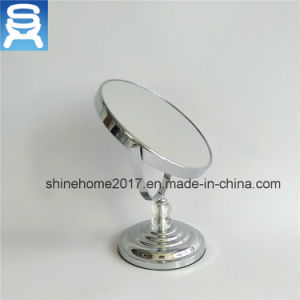 High Quality European Style Hotel Table Bathroom Cosmetic Mirrors pictures & photos