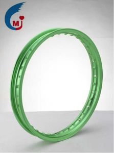 Motorcycle Wheel Rim of Wr Type pictures & photos