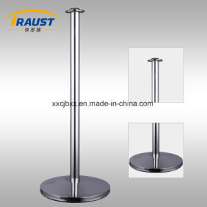 Big Sale High Quality Stainless Steel Rope Barrier for Crowd Control pictures & photos