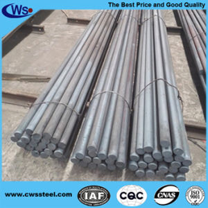 Competitive Price for 1.2080 Cold Work Mould Steel Round Bar pictures & photos