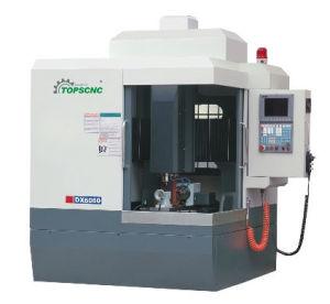 Ex-Works Dx Series CNC Metal Engraving Machine pictures & photos