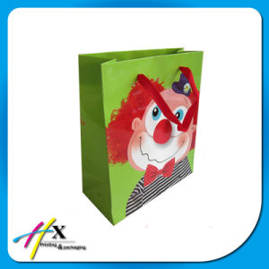 Wholesale Fancy Custom Paper Gift Bag for Children pictures & photos
