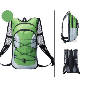 Camping Hiking 12L Hydration Back Pack with 2L Water Bladder pictures & photos