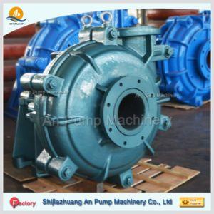 Heavy Duty Standard High Pressure Am Slurry Pump pictures & photos