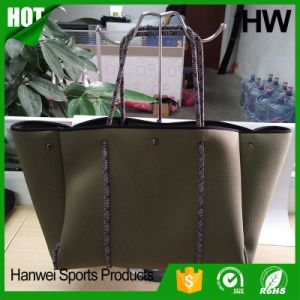 2017 Trending Product Perforated Neoprene Beach Bag pictures & photos
