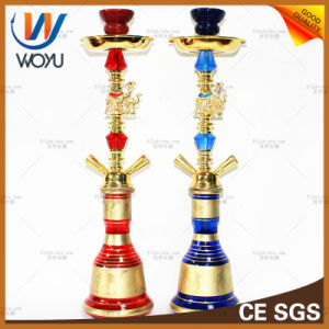 Water Pipe Glass Smoking Waterpipe Cigarette Case Hookah pictures & photos