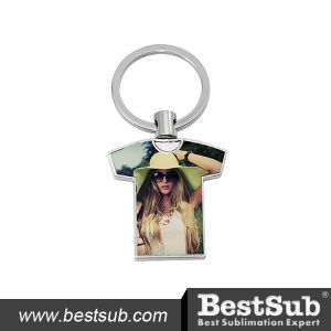 Bestsub Clothes Shaped Personalized Key Ring (YA98) pictures & photos