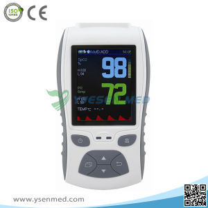 New Model Yspo360 SpO2 Monitor Handheld Pulse Oximeter Pulse Oximeter pictures & photos