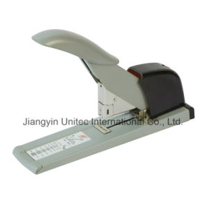 Popular Design Book Notebook Manual Heavy Duty Stapler 170b pictures & photos