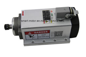 Spindle Motor Aircooling 24000rpm Er11 1.5kw 220V pictures & photos