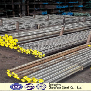 Hot Rolled Plastic Mold Steel Plate Nak80/P21 Customised Steel Product pictures & photos