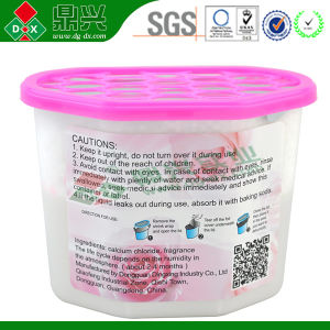 Interior Dehumidifier Fragrance Sdeodorant Packaging pictures & photos