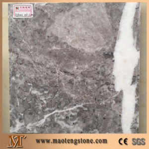 Athena Ash Grey Marble Stone Types of Marble Slab pictures & photos