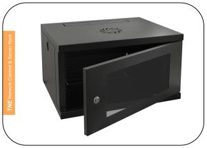 Economic Wall Mount Cabinet with 550mm Width pictures & photos