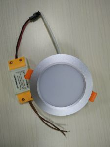 Round Thickness LED Downlight pictures & photos