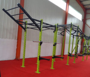 Hammer Strength Fitness Equipment / Monkey Bar Rig with End Storage (SF1-7003) pictures & photos