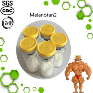 Melanotan2 Polypeptide Powder Sexual Mt2 Melanotan 2 for Skin Tanning pictures & photos