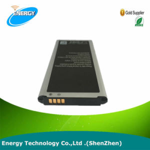 Newest Mobile Phone Battery for Samsung G900, I9600 D9006 D9008 Galaxy S5 Battery Eb-Bg900bbc pictures & photos