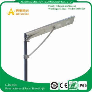 Factory Direct IP65 20W Solar LED Street Light System Price pictures & photos