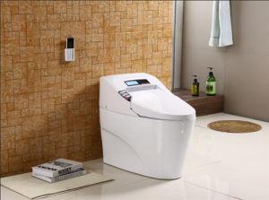 Chaozhou Ceramic Floor Mounted Smart Toilet Seat Intelligent Toilet Da6101