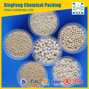 Zeolite Molecular Sieve 4A for Natural Gas Dehydration Agent pictures & photos