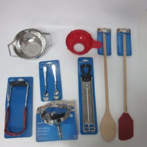 Long Handle Jam Spoon and Spatula pictures & photos