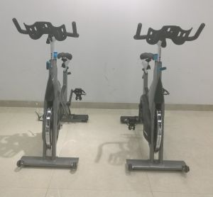 Ce Approved Precor Spinner Shift Indoor Cycle (SK-6518D) pictures & photos