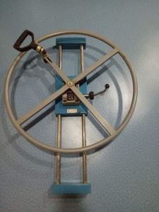 Rehabilitation Center Adjustable Shoulder Wheel pictures & photos