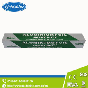 Use and Soft Temper Aluminum Foil Kitchen Use pictures & photos