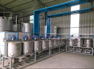 furniture Foam Sponge Polyurethane Automatically Continuous Foam Production Line pictures & photos